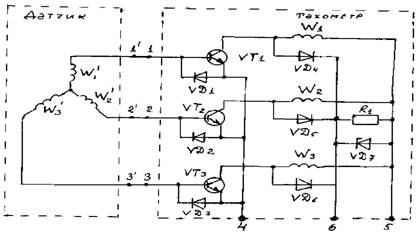 на рисунке изображена схема электрической