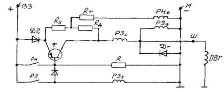 Схема интегралки камаз